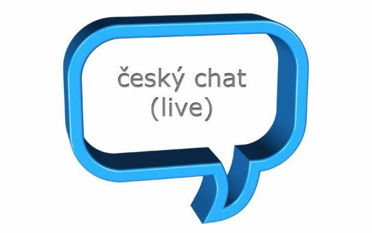 Český chat (live) | Podnikatel (eshop)