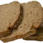 Domácí žitný chléb   Křupavé pečivo z domácí pekárny   Zdravější chléb