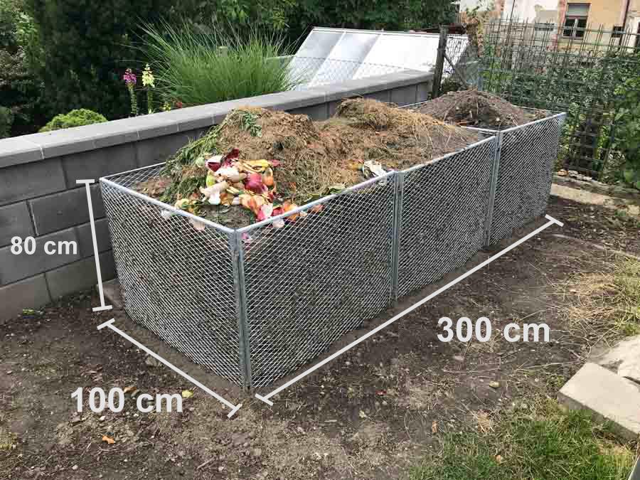 Rozměry 3 kompostérů   radyzezivota.cz