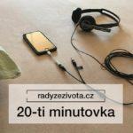 20ti minutovka | Jak se rychle zbavit únavy? | Klíčový odpočinek | RELAX