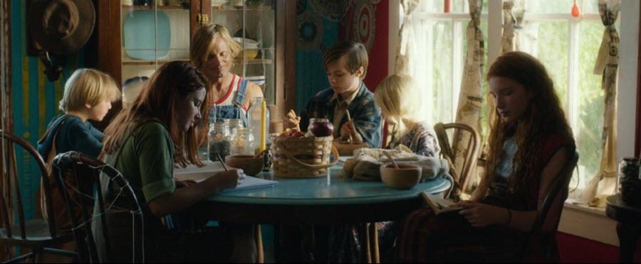 Závěrečná scéna | Tohle je náš svět [Captain Fantastic] | Filmové tipy