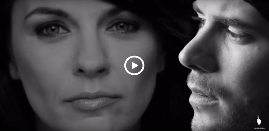 Revolverheld feat. Marta Jandová | Halt Dich an mir fest | Hudební videoklipy