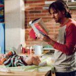 Film Bez návodu [Hombre de piedra] | 2013 | Mexico | Komedie drama