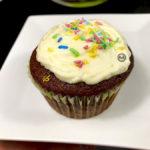 Bezlepkové čokoládové muffiny | Dezert s krémem | 50. recept | RzŽ