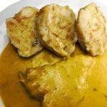 Bezlepkový houskový knedlík | 42. recept | Rady ze života