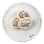 Bezlepkové nekynuté koláčky | Moučník | Bezlepkové recepty | 39. recept