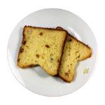 Bezlepkový mazanec z domácí pekárny | 34. recept
