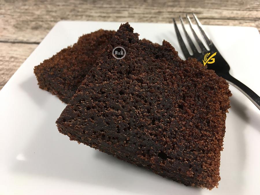 Fotografie bezlepkového perníku z domácí pekárny | Bezlepkový perník z domácí pekárny | Bezlepkové recepty | 35. recept
