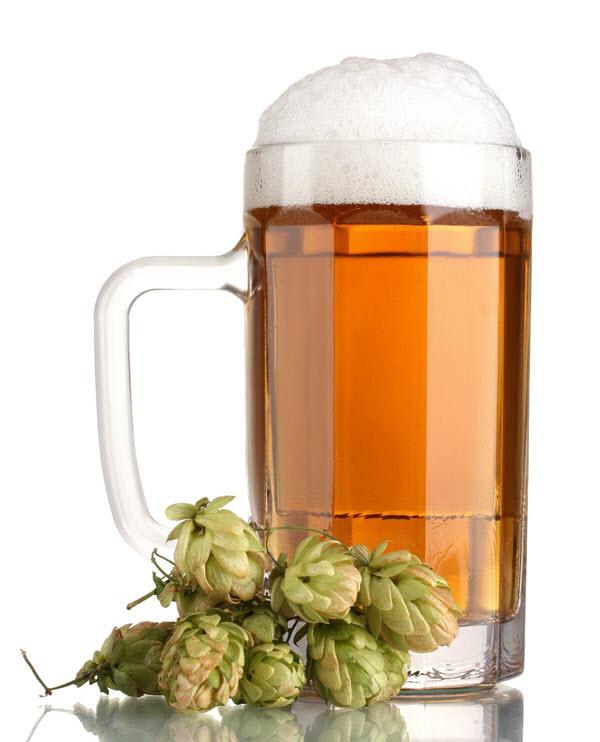 Jak si (nechat) načepovat pivo?