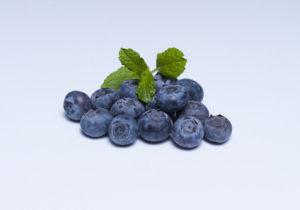 Borůvkové knedlíčky babičky Štefi | Bezlepkové recepty