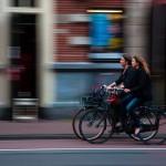 Jízda na kole   Zdravý pohyb   Pro klouby a čistou hlavu   Jiné prostředky?