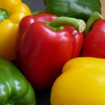 Jak očistit papriku? | Jak ji nakrájet? | Pojďme si zpříjemnit její konzumaci
