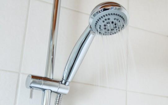 Ilustrativní foto: Sprcha (shower)