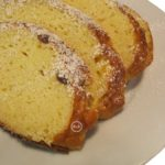 Bezlepkový mazanec | Velikonoce | Bezlepkové recepty | 30. recept