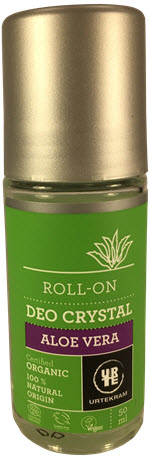 Fotografie deodorantu zelená skleněná nádobka se stříbrným víčkem, Přírodní deodoranty | Odzkoušené | Příjemnější aplikace | Účinnější | 2.díl