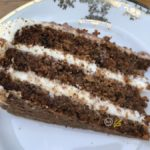 Bezlepkový mrkvový dort | 46. recept | Rady ze života