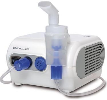 Inhalátor OMRON C28P Comp Air | Zadní rýma a její léčba