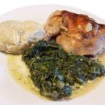 Bezlepkové bramborové knedlíky | Drbáky | 15. recept