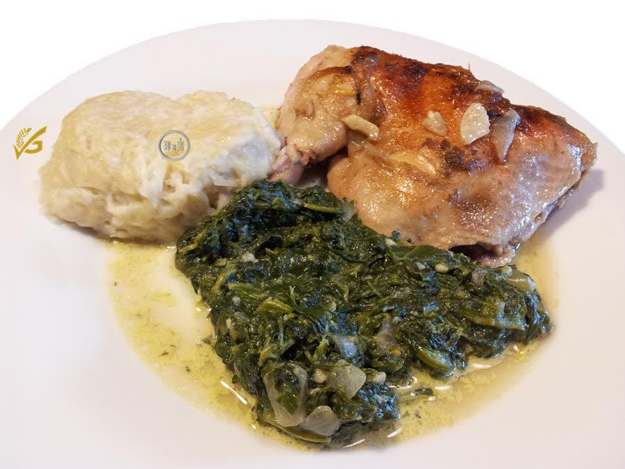 Bezlepkové bramborové knedlíky | Drbáky | Bezlepkové recepty | 15. recept