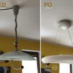 Jak posunout kabel pro světlo v sádrokartonu? | Udělej si sám | RzŽ