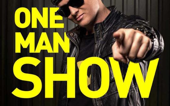 Americký hokejový fanoušek | One Man Show | Kazma | Zábava