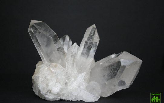 Krystal | 100% přírodní deodorant | Zdraví