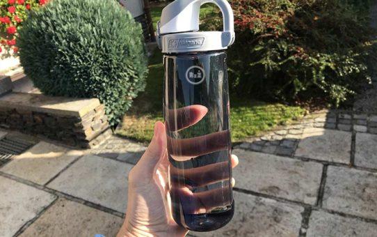 Fotografie - láhev na vodu (pití) od značky Nalgene | Rady ze života