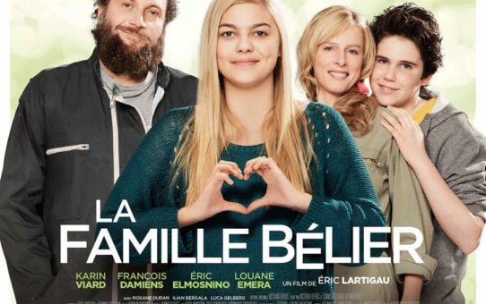 Rodinka Belierových [La Famille Beliér] | Filmové tipy