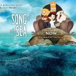 Píseň moře [Song of the Sea] | 2014 | animovaný | Filmové tipy