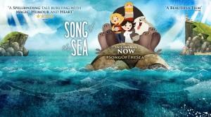 Píseň moře | Song of the Sea