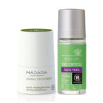 Přírodní deodoranty | 2 nejlepší na trhu | 100% účinné | 2.díl | Zdraví