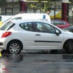 Parkování po francouzsku | Proč mají všichni Francouzi nárazníky? | Zábava
