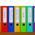 Povinnosti OSVČ pro majitele webu | FÚ | OSSZ | ZP | Identifikovaná osoba