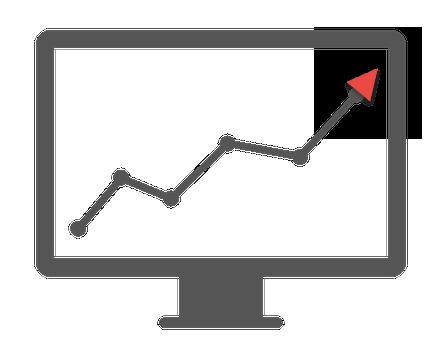 Graf neustále rostoucího počtu celiaků | Růst celiaků | Rady pro bezlepkáře