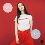 Sigrid | Don´t Kill My Vibe (Acoustic) | Objev Rady ze života | Videoklipy