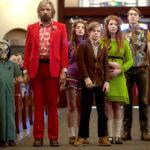 Tohle je náš svět [Captain Fantastic]   2016   USA   Drama   Filmové tipy