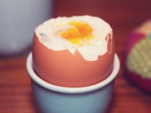 Vajíčko na měkko