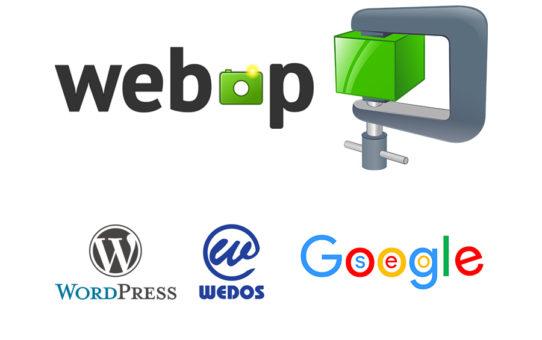 Úvodní obrázek pro článek - WebP formát | Instalace pluginu pro Adobe Photoshop | Jiná řešení, Rady ze života