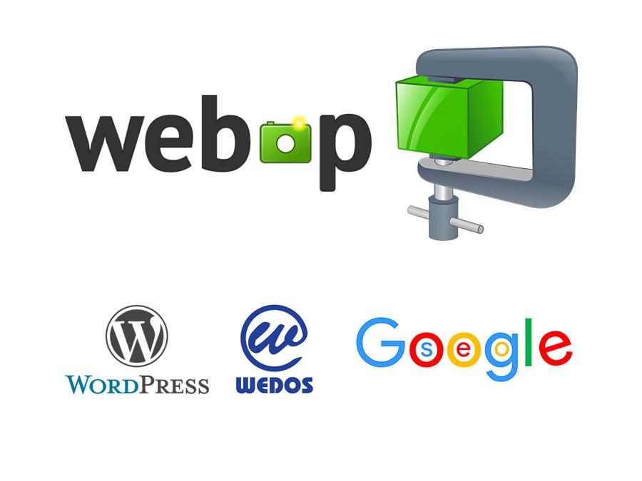 Úvodní obrázek pro článek - WebP formát   Instalace pluginu pro Adobe Photoshop   Jiná řešení, Rady ze života