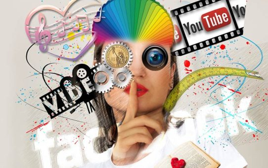 úvodní fotografie pro článek o youtube   Youtube hudba   Chceš něco najít?   Hledáš zajímavou hudbu   3 Tipy, photographer: Gerd Altmann from pixabay.com