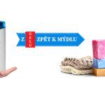 Tuhé mýdlo zpět na výsluní | Bez gelu se konečně umyješ | Zdraví