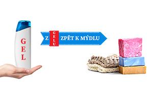 Tuhé mýdlo je lepší než gel | Zdraví | Radyzezivota.cz
