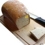 Bezlepkový chléb s psylliem | 7. recept