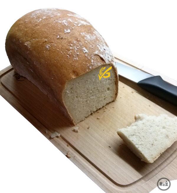 Bezlepkový chléb s psyliem (chleba) | Bezlepkové recepty