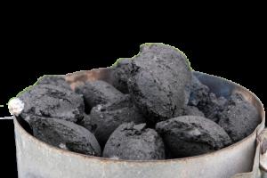 Uhlí nebo brikety?   Jaké palivo do grilu?   Levnější a výhodnější   1. díl
