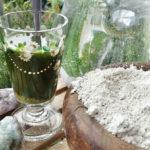 Křemelina | Přírodní detox a odkyselení | Pryč s parazity! | Zdraví