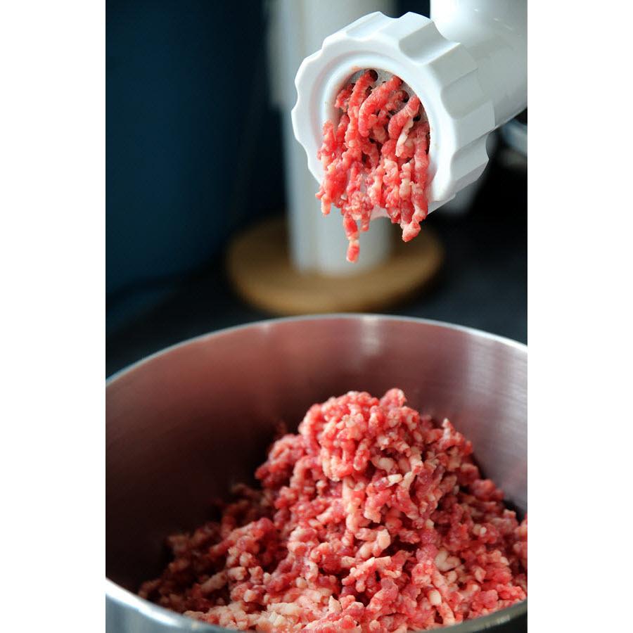 Mleté maso   Suroviny