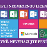 Office | Windows | Word | Kupuj jen software za dobrou cenu | Software