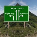 Rozhodnutí | Těžké rozhodnutí | Nejste si jisti? Je těžké se rozhodnout?