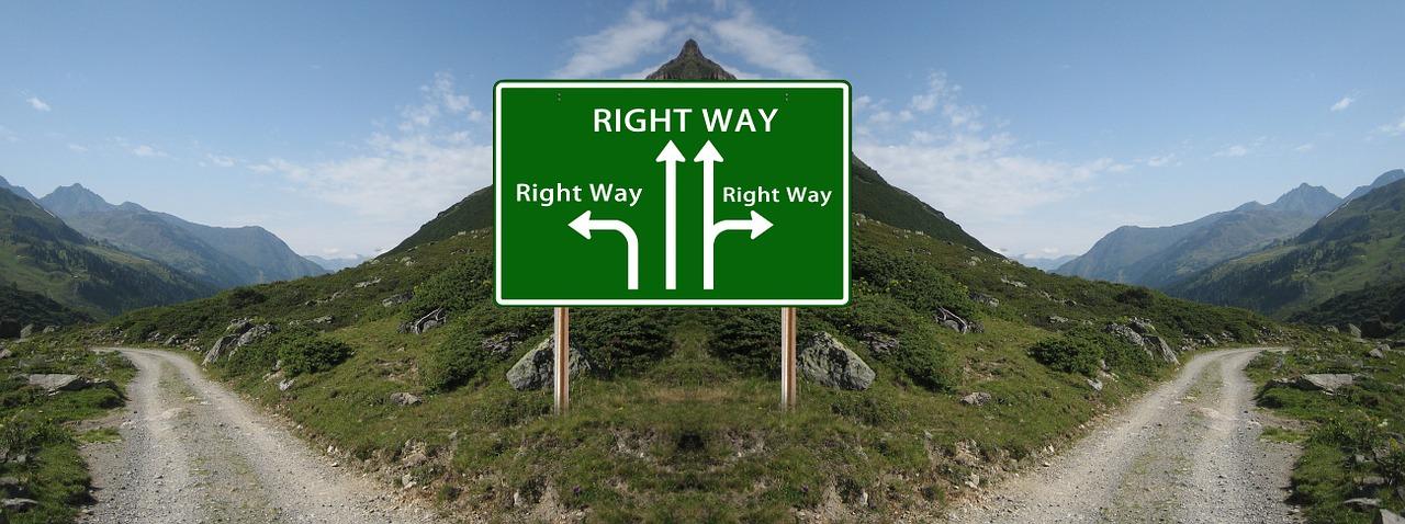 Psychologie   Rozhodnutí